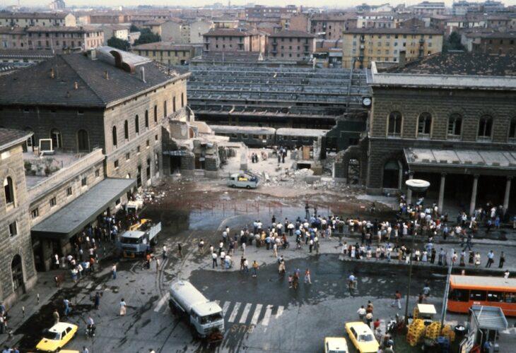 Bologna, il 2 agosto dei carnefici